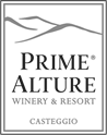 logo prime alture winery resort