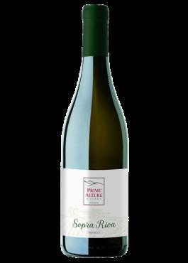 sopra riva white wine